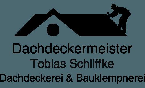 dachdeckerei klempnerei meisterbetrieb schliffke logo